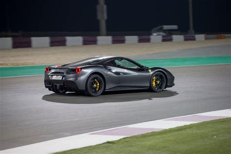 Ferrari Q by Alfardan Sports Motors Celebrates Ferrari Racing Heritage