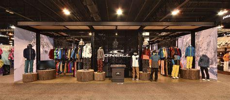 Log Cabin Design O Neill Sia Tradeshow Booth By Idx Design Com Denver