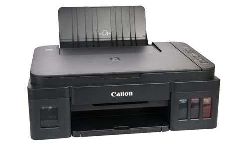 Printer Canon Pixma G3000 canon pixma g3000 printing for the masses hardwarezone