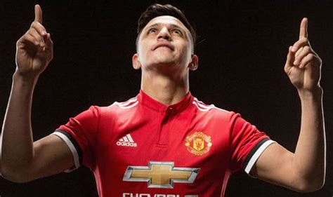 alexis sanchez middle name alexis sanchez man utd boss jose mourinho ordered three