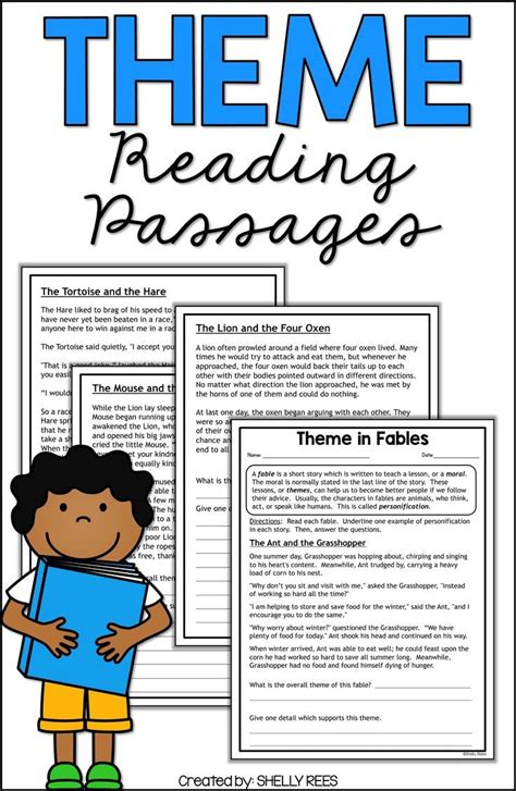 theme exles for elementary students 25350 best tpt language arts elementary images on
