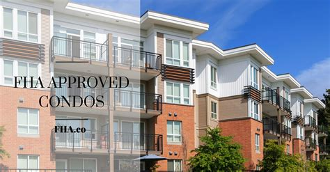 2018 fha approved condos fha co
