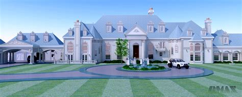 luxurious home plans luxury house plans 3d homecrack