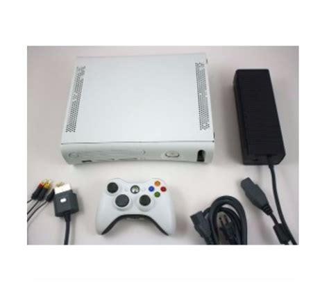 xbox 360 arcade console console de jeux xbox 360 arcade luckyfind