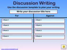 Non Fiction Writing At Ks2 By Bevevans22 Teaching Resources Tes Discussion Web Template For Teachers
