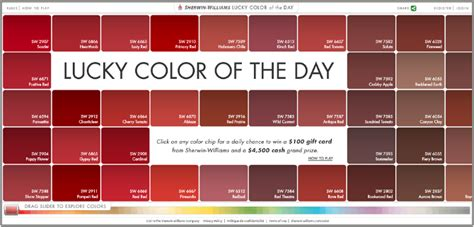 lucky color of the day sherwin williams lucky color kellyquinn