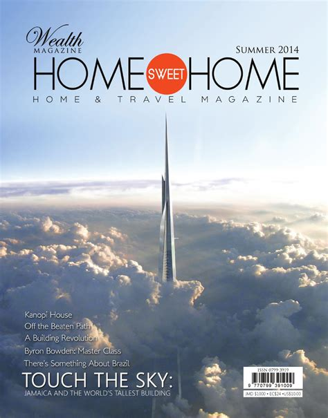Hgtvâ Home Design For Mac by Home Sweet Home Mag Issue 2 By Wealth Magazine Ja 1