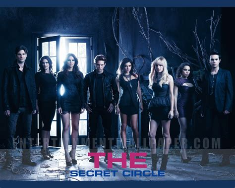 secret circle the secret circle the secret circle tv show wallpaper