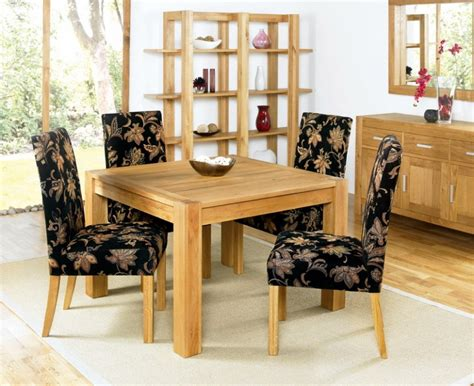 Material For Dining Room Chairs simple dining room design inspirationseek com