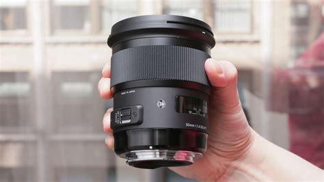 Sigma 50mm F1 4 Dg Hsm A sigma 50mm f1 4 dg hsm a lens review sigma s winning