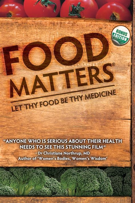 food matters itunes food matters