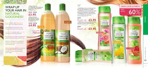 Nature Secrets Almond Strawberry Colour Care Hair Mask oriflame catalogue 5 uk ireland 2015 buy at http