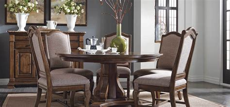 kincaid tuscano dining room set 100 kincaid tuscano dining room set five piece