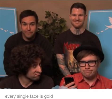 Pete Wentz Gets In Another Fight by 1000 Images About Fall Out Boy Rocks On My