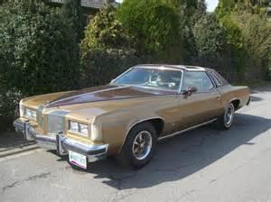 75 Pontiac Grand Prix 1976 Pontiac Grand Prix Classic Car For Sale En
