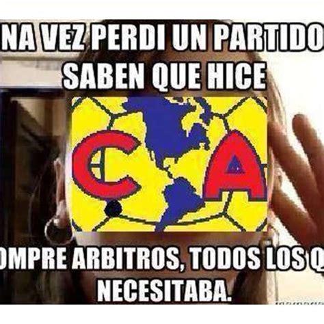 Memes Del America Vs Pumas - america vs pumas 2014
