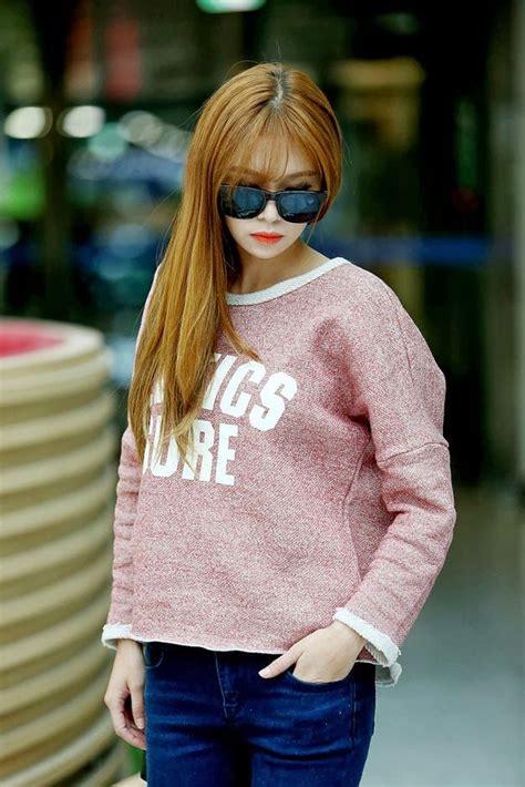 imagenes chicas urbanas moda coreana 25 modelos de ropa urbana para chicas