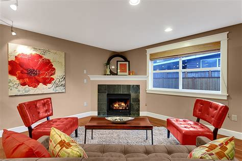 living room staging home staging seattle furniture rental ballard bellevue