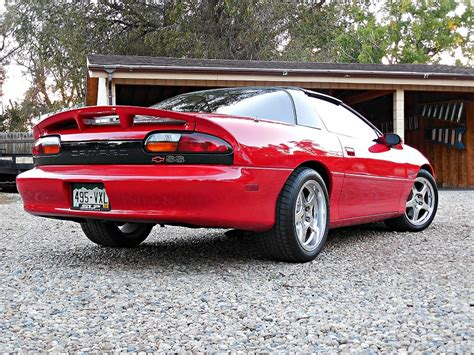 How Much Are Ls Worth by How Much Is Camaro Worth Fs Ls1tech