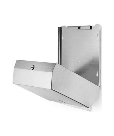 C Fold Paper Towel Dispenser Stainless Steel - alpine stainless steel c fold multifold paper towel
