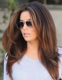 layered hair color ideas 25 best ideas about hairstyles on hair