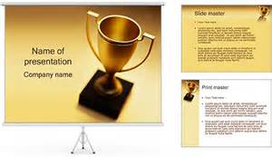 award powerpoint template award powerpoint template backgrounds id 0000000516
