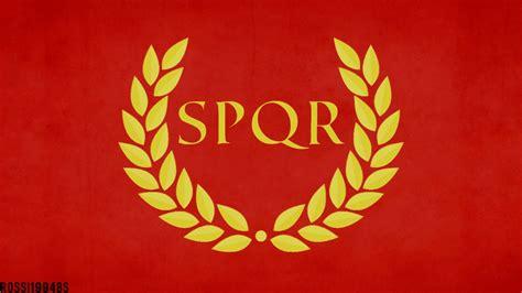 ancient roman empire flag roman flag related keywords roman flag long tail