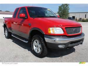 2003 Ford F150 Fx4 Bright 2003 Ford F150 Fx4 Supercab 4x4 Exterior Photo