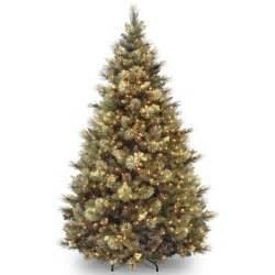8 best fake artificial christmas trees in 2017 pre lit