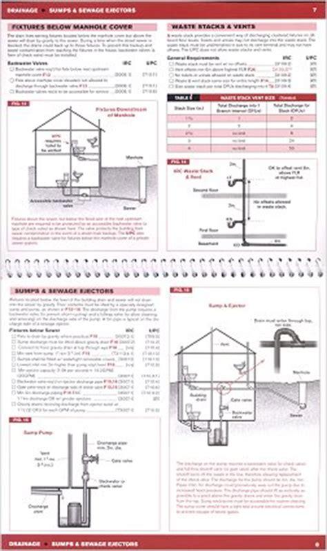 Code Check Plumbing by Code Check Plumbing Mechanical 4e A Field Guide To The Plumbing Mechanical Codes