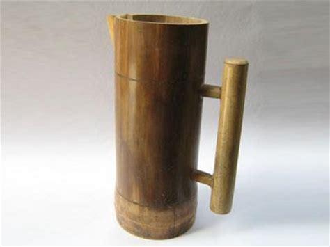 Bamboo Handmade - products handmade bamboo jug manufacturer inkolkata