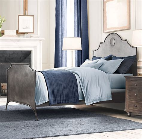 restoration hardware king bed 68 best images about bedroom ideas on pinterest