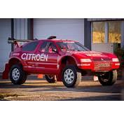 1994 Citroen ZX  Rallye Raid Usine Classic Driver Market