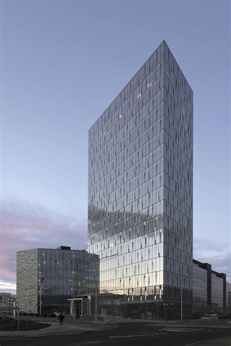 turninn pk arkitektar archdaily
