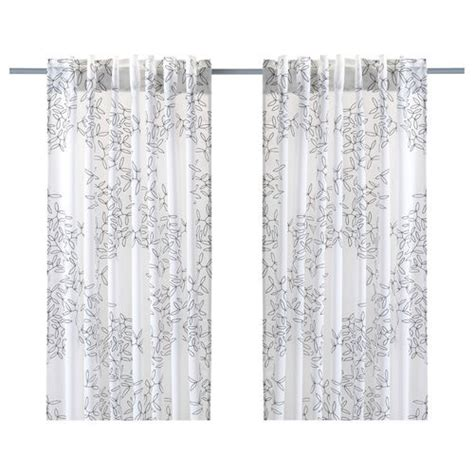 ikea blad curtains 17 best images about bedroom on pinterest rhythm and