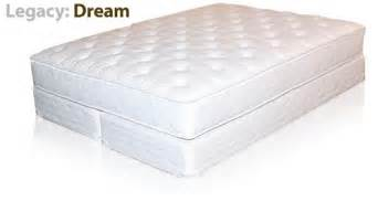softside waterbed mattress legacy soft side waterbed mattress
