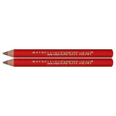 E L F Shape Stay Brow Pencil eyebrow enhancers makeup target
