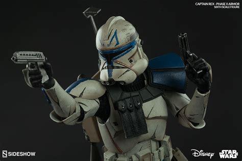 Future Armor Lg Vista Vista 2 sideshow wars captain rex sixth scale 1 6 lan 231 amento