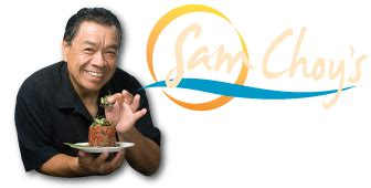 sam choy s aloha cuisine island cooking at its best books sam choy s lanai