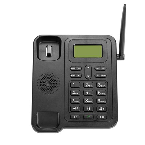 gm help desk phone number fixed usa 3g wireless desk phone sms 1000mah