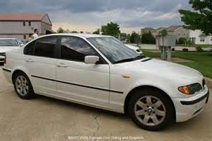 2003 bmw 325i gotshade