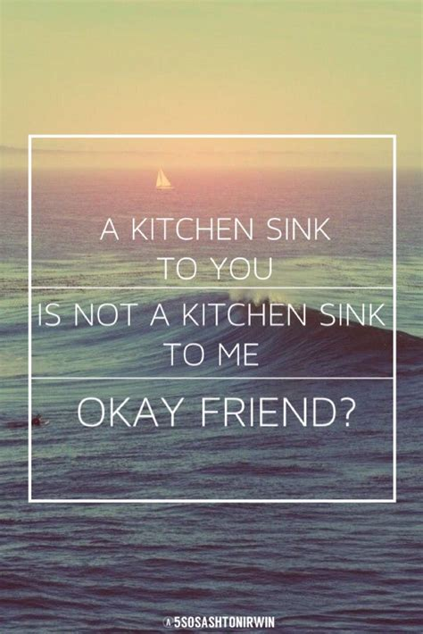 21 Pilots Kitchen Sink Lyrics Sinks Kitchen Sink Twenty One Pilots Lyrics Best Twenty One Saffronia Baldwin