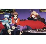 Servamp Anime  11 Wallpapers