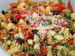 pasta salas pasta salad anotherfoodieblogger