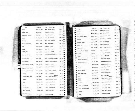 Birth Records Washington State Myhamiltonfamily Selected Hamilton Family Documents Page 9