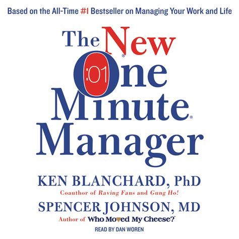0008128049 the new one minute manager the new one minute manager audiobook listen instantly