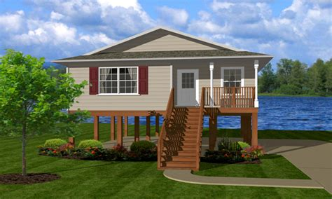 House Plans On Piers louisiana house plans on piers house plans on piers