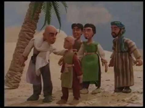 film animasi biografi nabi muhammad  eps  jujur