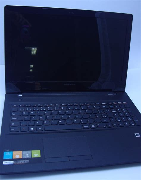 Notebook Lenovo Amd E1 notebook lenovo g50 45 amd e1 4gb 500gb 15 6 r 1 399 90 em mercado livre