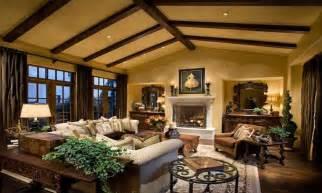 Ordinary Best Indian Interior Designs Of Bedrooms #2: Luxury-rustic-house-interior-decor-decobizz-upscale-cabin-decor.jpg